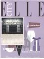 Elle City Ausgabe 2009