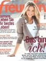 Freundin Ausgabe Januar 2010_2