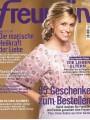 Freundin Ausgabe November 2008 (1)