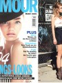 Glamour Ausgabe Maerz 2009