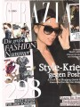 Grazia Ausgabe Februar 2010 (1)