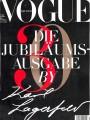 Vogue Ausgabe Oktober 2009 (1)